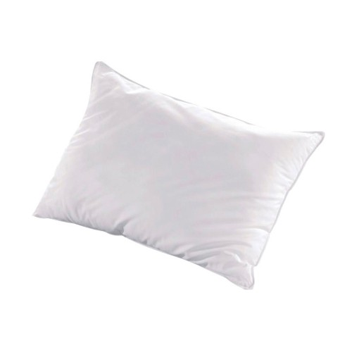 acheter oreiller rectangulaire fibre creuse