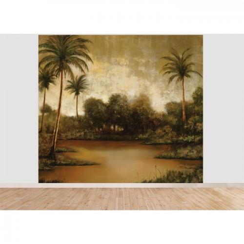 acheter papier peint grand 300 x 270 cm
