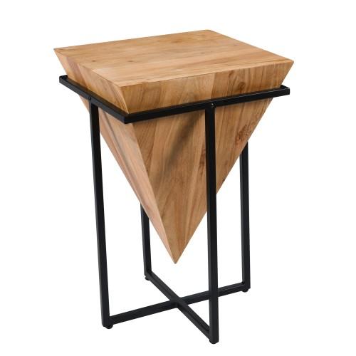 acheter sellette en bois moyenne