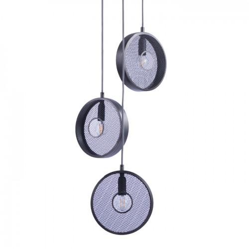 acheter suspension arrondie lampes