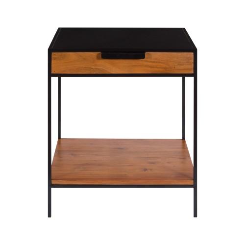 acheter table de chevet 1 tiroir