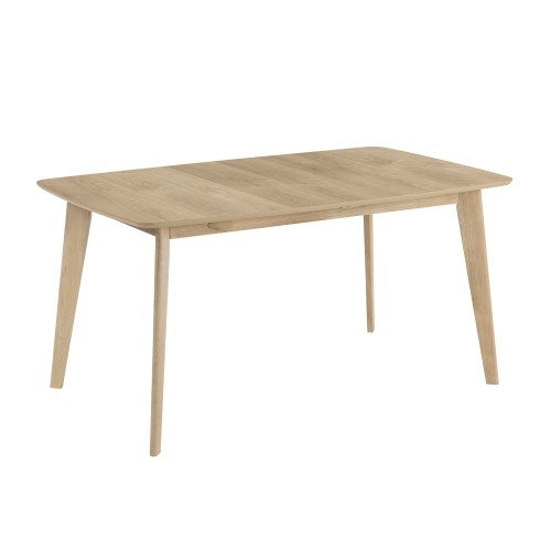 acheter table extensible bois