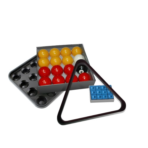 pack billard pool accessoires