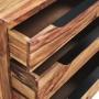 acheter buffet bois massif design