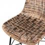 acheter chaise de bar extérieure intérieure