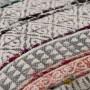 acheter coussin decoration ethnique confort