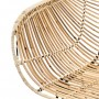acheter fauteuil collection jungle rotin naturel