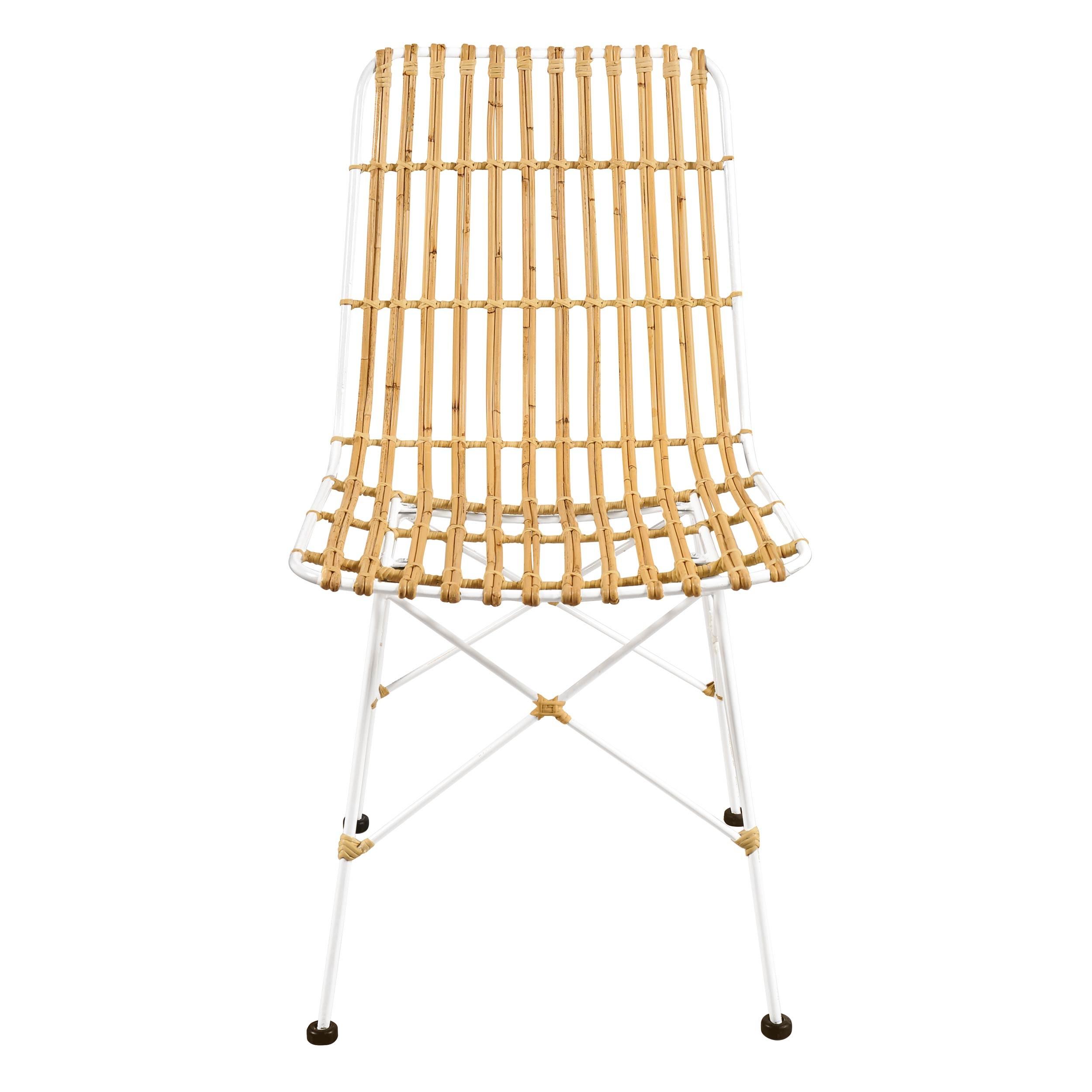 chaise pour déco jungle