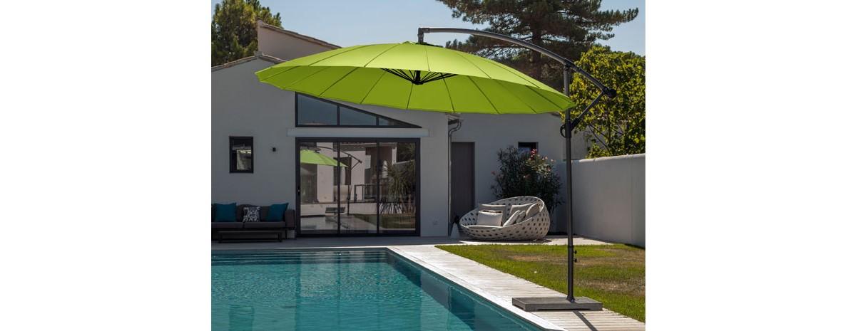 acheter parasol design