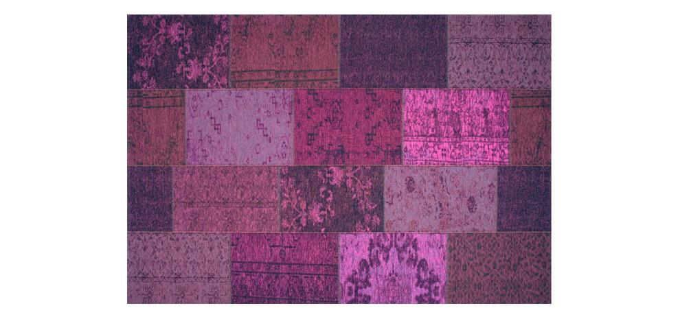 tapis style boudoir